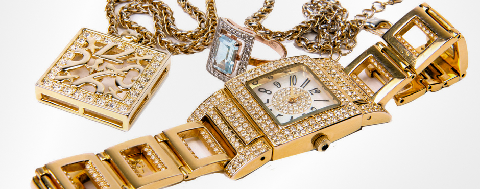 Buy and Sell Gold Jewelery