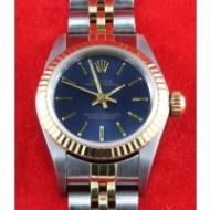Rolex Oyster Perpetual 67193 Wrist Watch for Women